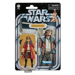 Star Wars: The Vintage Collection - Hondo Ohnaka E9394 / E7763