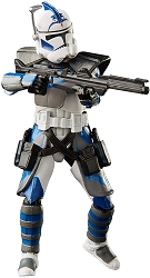 Star Wars The Clone Wars: The Vintage Collection - ARC Trooper Fives E8090 / E7763