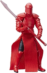 Star Wars The Last JEDI: The Vintage Collection - Elite Praetorian Guard E4054 / E0370