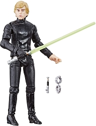 Star Wars Return of The JEDI: The Vintage Collection - Luke Skywalker (Endor) E5183 / E0370