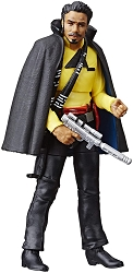 Star Wars SOLO: The Vintage Collection - Lando Calrissian E4061 / E0370