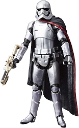 Star Wars The Force Awakens: The Vintage Collection - Captain Phasma E4059 / E0370