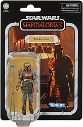 Star Wars The Mandalorian: The Vintage Collection - The Armorer