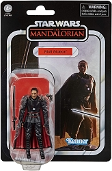 Star Wars The Mandalorian: The Vintage Collection - Moff Gideon