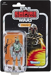 Star Wars The Empire Strikes Back: The Vintage Collection - Boba Fett