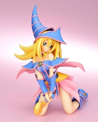 [Pre-Order] Yu-Gi-Oh! Duel Monsters Dark Magician Girl Statue