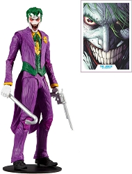 DC Multiverse: DC Rebirth - The Joker Action Figure