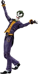 DC Multiverse: Arkham Asylum - The Joker Action Figure