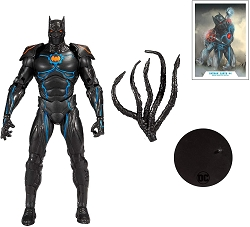 DC Multiverse: Dark Nights Metal - Batman Earth - 44 Action Figure