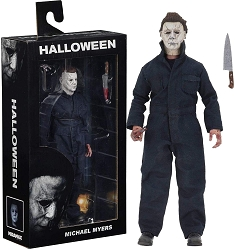 NECA Halloween 2018: Michael Myers Clothed 8