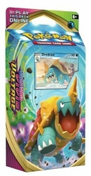 Pokemon TCG: Sword & Shield - Vivid Voltage Drednaw