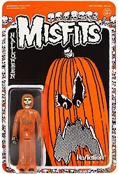 Super7 ReAction: Misfits - The Fiend