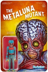 Super7 ReAction: Metaluna Mutant Action Figure