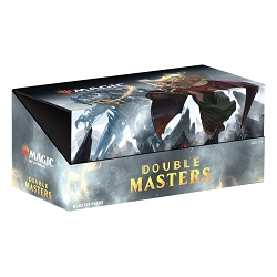Magic The Gathering Double Masters Booster