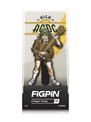 ACDC - High Voltage Angus Young FiGPiN #17