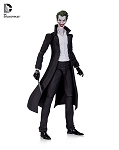 DC Collectibles: The New 52 - The Joker Action Figure