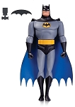 DC Collectibles: Batman: The Animated Series - Batman Action Figure