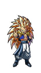 Dragon Ball FigtherZ - Gotenks FiGPiN #207