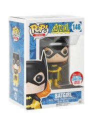 POP! DC Comics: Batgirl Vinyl Figure #148 (NYCC 2016 Exclusive)