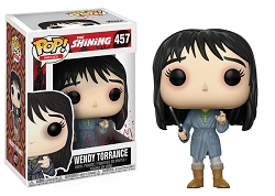 POP! Movies: The Shining - Wendy Torrance Vinyl Figure #457