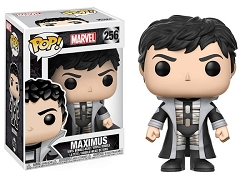 POP! Marvel: Inhumans - Maximus Vinyl Bobblehead Figure #256
