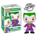 POP! DC Comics: The Joker Vinyl Figure #6