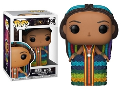 POP! Disney: A Wrinkle In Time - Mrs. Who Vinyl Figure #399