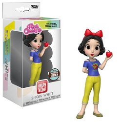 [PRE-SALE] Rock Candy: Wreck-It-Ralph 2 - Snow White Vinyl Figure (Funko Specialty Series) [Ships in December]