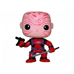 POP! Marvel: Deadpool [Unmasked] Vinyl Bobblehead Figure #29 (Previews Exclusive)