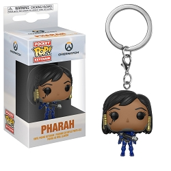 POP! Keychain: Overwatch - Pharah Keychain