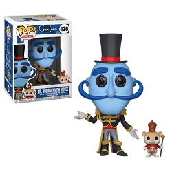 POP! Movies: Coraline - Mr. Bobinsky with Mouse Vinyl Figure #426
