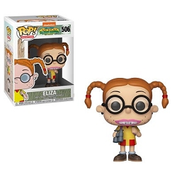 POP! Animation: The Wild Thornberrys - Eliza Vinyl Figure #506