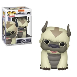 [PRE-SALE] POP! Animation: Avatar - Appa Vinyl Figure #540 [Ships in January]
