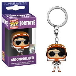 POP! Keychain: Fortnite - Moon Walker Keychain