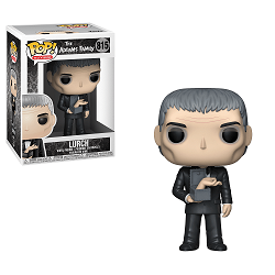 POP! Television: The Addams Family - Lurch Vinyl Figure #815