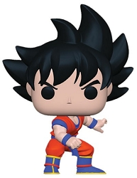 POP! Animation: Dragonball Z - Goku Vinyl Figure