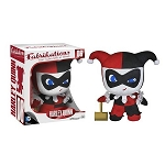 Funko Fabrikations DC: Harley Quinn Plush Figure #6