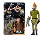 Funko ReAction: Firefly - Jayne Cobb Action Figure (SDCC 2014 Exclusive)