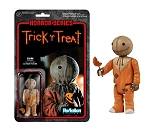 Funko ReAction: Trick 'R Treat - Sam Action Figure