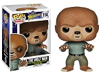 POP! Movies: Universal Monsters - The Wolf Man Vinyl Figure #114