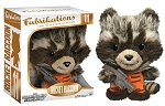 Funko Fabrikations Marvel: Guardians of the Galaxy - Rocket Raccoon Plush Figure #11