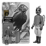 Funko ReAction: The Rocketeer - 'Rocketeer' Action Figure (SDCC 2014 Exclusive)
