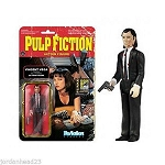 Funko ReAction: Pulp Fiction - Vincent Vega (Bloody) Action Figure (SDCC 2014 Exclusive)
