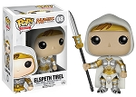 POP! Games: Magic The Gathering - Elspeth Terel Vinyl Figure #8