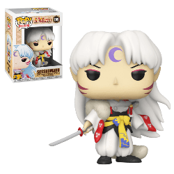 POP! Animation: InuYasha - Sesshomaru Vinyl Figure #769