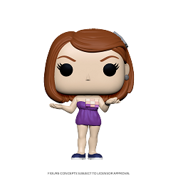 POP! Television: The Office -Meredith Palmer #1007 Vinyl Figure