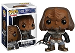 POP! Television: Star Trek: The Next Generation - Klingon Vinyl Figure #195