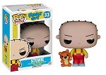 POP! Animation: Family Guy - Stewie Vinyl Figure #33