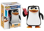 POP! Movies: Penguins of Madagascar - Rico Vinyl Figure #163