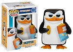 POP! Movies: Penguins of Madagascar - Skipper Vinyl Figure #161